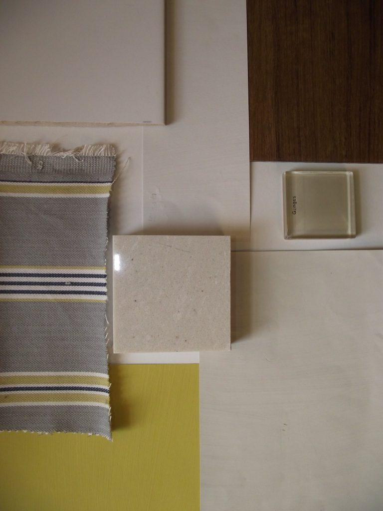 Colour Boards / Colour Schemes by Ravenswood Designs Interior Design
